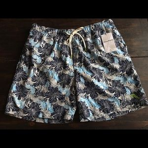 Tommy Bahama Naples Makani Mixer Swim Trunks